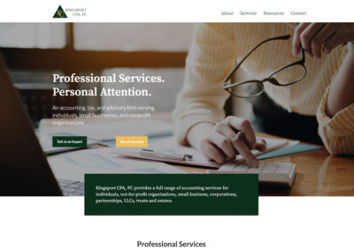 Kingsport CPA
